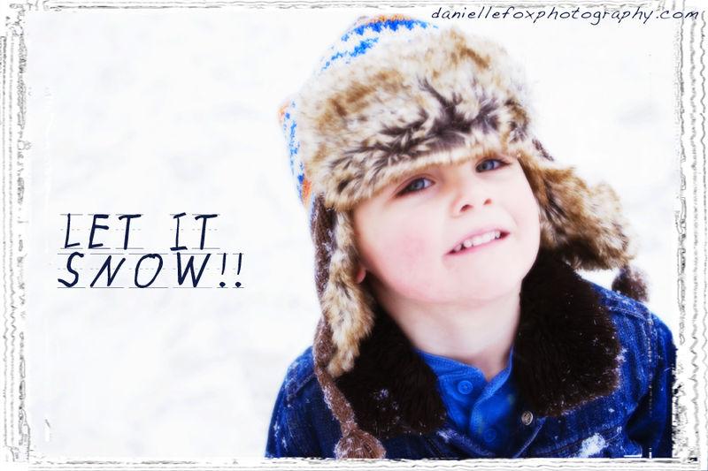 Kaia snow