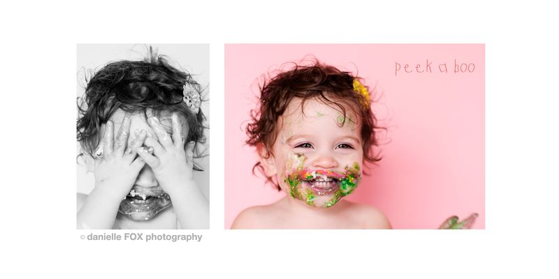Pres baby story danielle fox photography