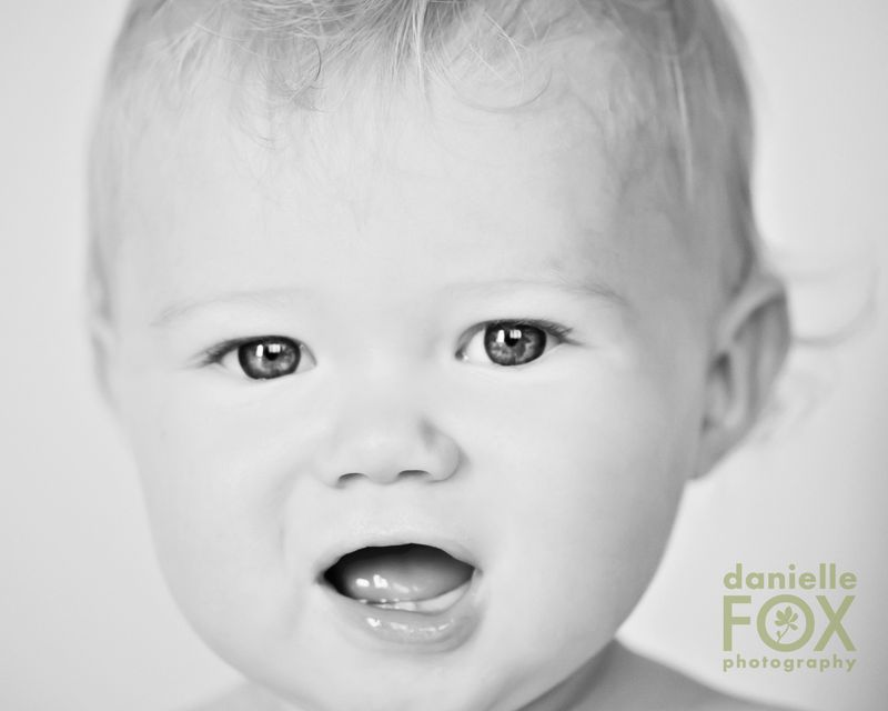Baby photography in des moines