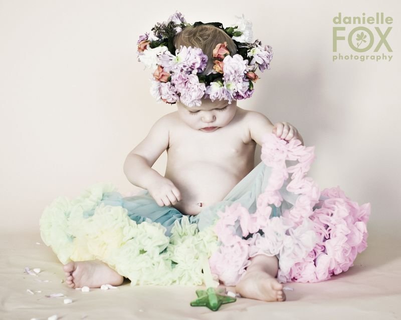 Des moines children's photography